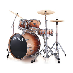 Sonor Select Force Stage 2 Drumset