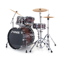 Sonor Select Force Stage 3 Drumset