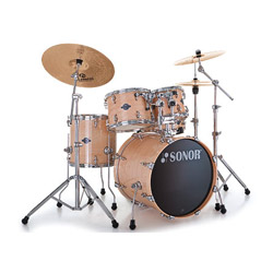 Sonor Select Force Studio Drumsets