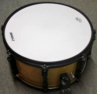 Sonor Birch Snare Drum Natur 13x7""