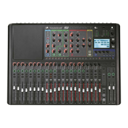 Soundcraft Si C24+4 Si Compact