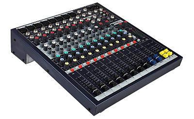 Soundcraft EPM-6 Mischpult