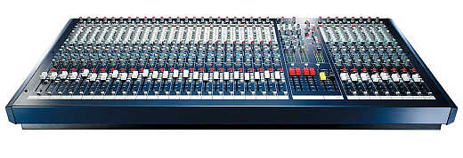 Soundcraft LX7 II 24 Mischpult