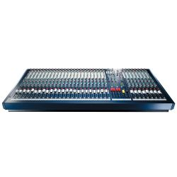Soundcraft LX7 II 32