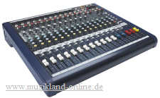 Soundcraft MPMi-12 Mischpult