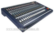 Soundcraft MPMi-20 Mischpult