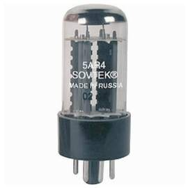 Sovtek 5AR4 Gleichrichter Röhre