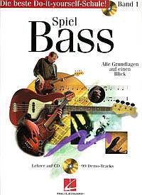 Spiel Bass 1, Doug Downing - Chris Kringel HL699594