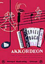 Spielbuch Bd.1 für Akkordeon