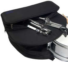 Stagg 14'' Snare Bag DLX