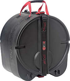 "Stagg 18"" BASS DRUM CASE + WHEELS STC-18B"