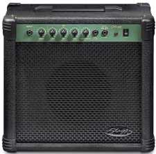 Stagg 20 BA Bass Combo 20w