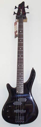 Stagg BC-300 BK left E-Bass