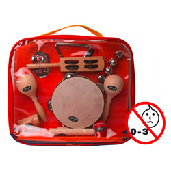 Stagg CPK-01 Children's Percussion Kit