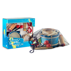 Stagg CPK-04 Kinder Percussion Set