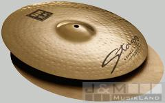 Stagg DH Brilliant Medium HiHat 13""