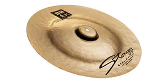 Stagg DH-CH19B Brilliant China 19''