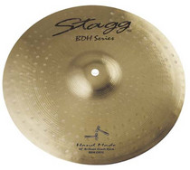 Stagg DH-CR16B Brilliant Crash 16'' Rock
