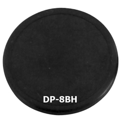 Stagg DP-8BH Billy Hyde Practice Pad 8""