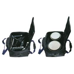 Stagg DPB-1 Bag für Pedal und Bongo