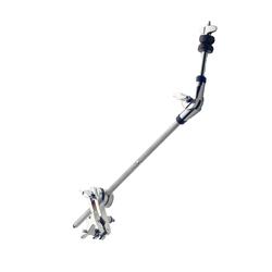 Stagg DPC500-1XGM Beckenarm mit Multiklammer