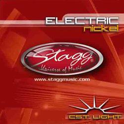 Stagg EL-0942 E-Gitarren Saiten