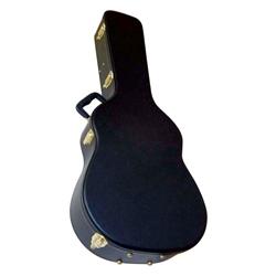 Stagg GCA-W BK Westerngitarrenkoffer