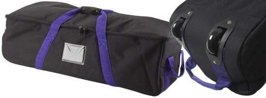 Stagg Hardware Bag mit Rollen PSB-38/T