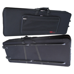 Stagg KTC-128 Softcase für Keyboards