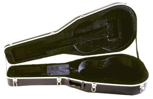 Konzert Gitarren Koffer ABS