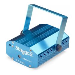 Stagg Laser Effekt 8
