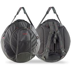 Stagg SCYBB-22 Beckentasche mit Schultergurten