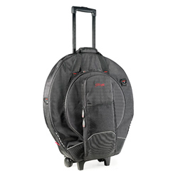 Stagg SCYTB-22 Professional Caddy Cymbal Bag