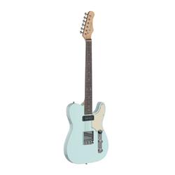 Stagg SET-CST SNB E-Gitarre