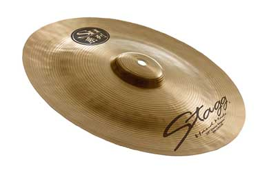 Stagg SH-CH08R China Regular 8''