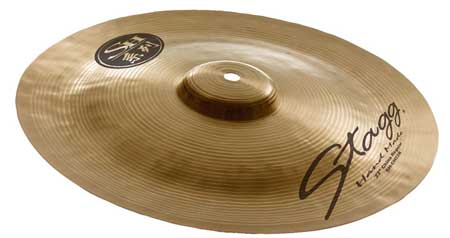 Stagg SH-CH14R China Regular 14''