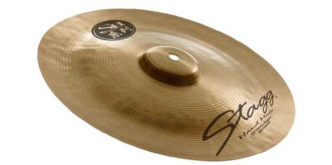 Stagg SH-CH16R China Regular 16''