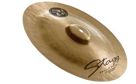 Stagg SH-CH17R China Regular 17''