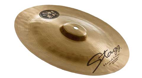 Stagg SH-CH19R China Regular 19''