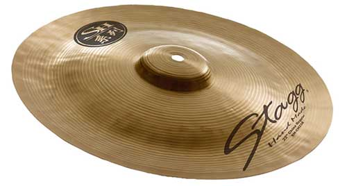 Stagg SH-CH22R China Regular 22''