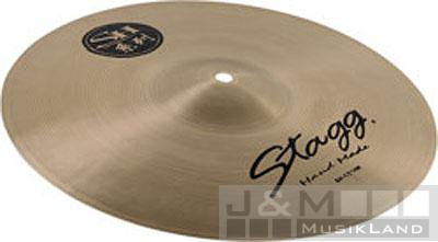 Stagg SH-CT14R Crash thin reg 14''