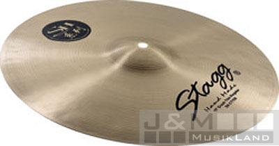 Stagg SH-CT15R crash thin 15''