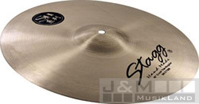 Stagg SH-CT16R Crash thin regular 16''
