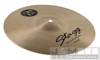 Stagg SH-CT17R Crash thin regular 17''
