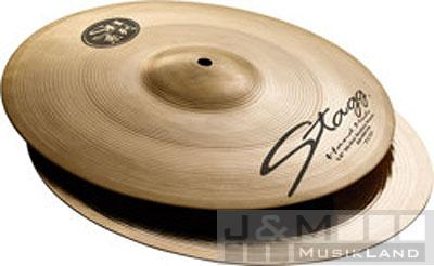 Stagg SH-HM10R HIHAT 10''