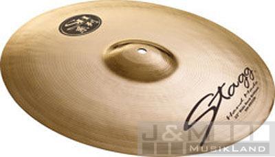 Stagg SH-RR21B Ride rock brilliant 21''