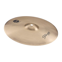 Stagg SH-SM12B Brilliant Medium Splash 12""