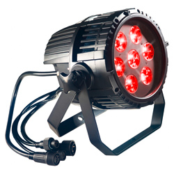 Stagg SLI PA5 Par Led