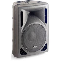 Stagg SMS12P BI-AMP Box aktiv