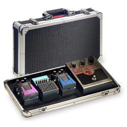 Stagg UPC-424 Koffer für Gitarrenbodeneffekte